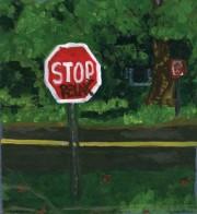 Stop, Relax! by Tasha Robbins